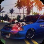 Civic Drift & Driving Simulator icon