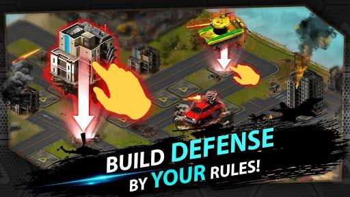 AOD: Art of Defense — Tower Defense Game PC screenshot 1