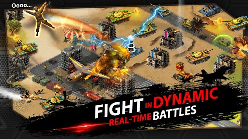 AOD: Art of Defense — Tower Defense Game PC screenshot 2
