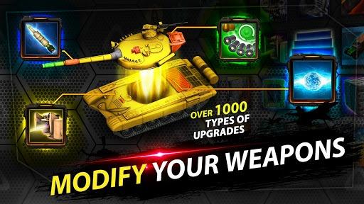 AOD: Art of Defense — Tower Defense Game PC screenshot 3