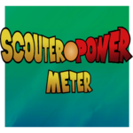 Scouter Power Meter icon