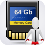 SDcards Recovery icon