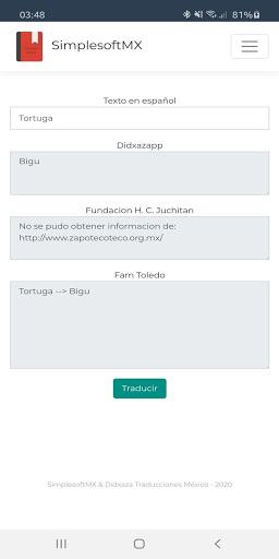 Didxazapp PC screenshot 1