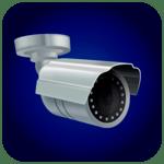CCTV Camera Recorder icon