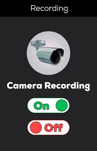 CCTV Camera Recorder PC screenshot 1
