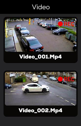CCTV Camera Recorder PC screenshot 2