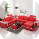 Modern Sofa Designs icon