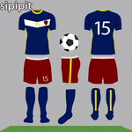 Sport Uniform Design icon