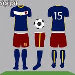 Sport Uniform Design for pc logo