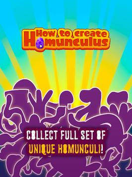 How to create homunculus pc screenshot 1