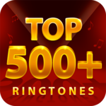 Top 500+ Ringtones icon