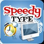 Speedy Type icon