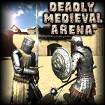 Deadly Medieval Arena icon