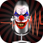 Scary Voice Changer – Horror Sound Effects for pc logo