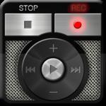 Voice Changer Recorder icon