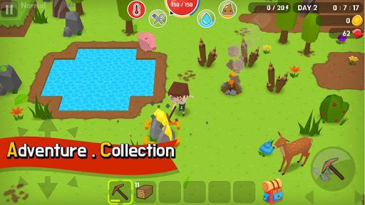 Mine Survival pc screenshot 1