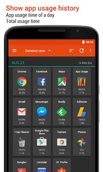 App Usage - Manage/Track Usage🎁20% OFF pc screenshot 1
