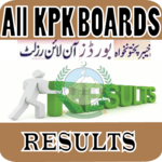 All KPK Boards Results 2018-2019 icon