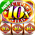 Classic Slots - Free Casino Slot Games icon