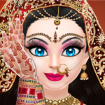 Indian Wedding Girl Arrange Marriage Culture Game icon
