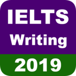 IELTS Writing 2019 for pc logo
