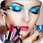 Eye Makeup Step By Step Bridal Makeup at home icon