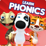 3D ABC Phonics Song - Alphabets Learning App icon