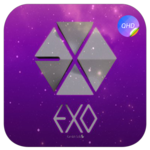 EXO Wallpapers KPOP icon