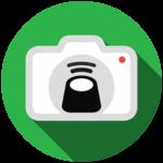 Camera IR Remote icon