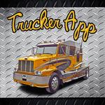 Trucker App & GPS for Truckers icon