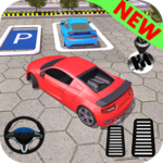 Smart Car park - Driving Challenge icon