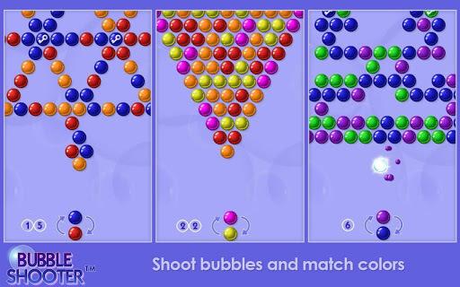 Absolutist Bubbles