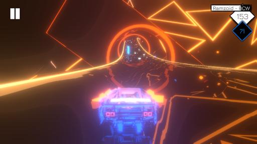 Music Racer pc screenshot 1