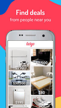 letgo: Buy & Sell Used Stuff, Cars & Real Estate pc screenshot 1