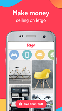 letgo: Buy & Sell Used Stuff, Cars & Real Estate pc screenshot 2