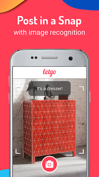 letgo: Buy & Sell Used Stuff, Cars & Real Estate pc screenshot 1