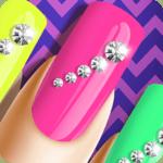 Nail Salon™ Manicure Girl Game icon