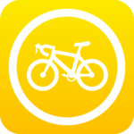 Cyclemeter GPS - Cycling, Running, Mountain Biking icon