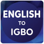English to Igbo Translator icon