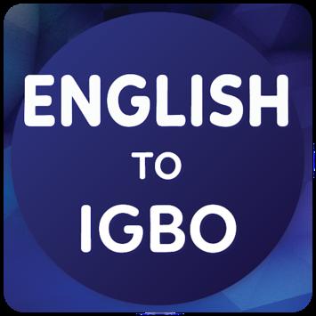 English to Igbo Translator pc screenshot 1