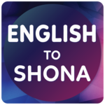 English To Shona Translator icon