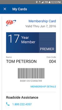 Auto Club pc screenshot 1