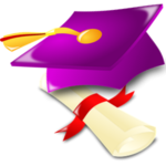Graduation Photo Frames icon