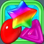 Jelly Jiggle - Jelly Match 3 icon