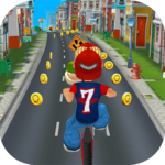 Bike Race - Bike Blast Rush icon