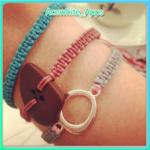 DIY Unique Bracelet Ideas icon