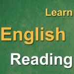 Kids Learn English Reading icon