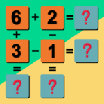 Kids Math Puzzle icon