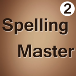 Spelling Master 2 for Kids Spelling Learning icon