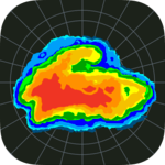 MyRadar Weather Radar for pc logo